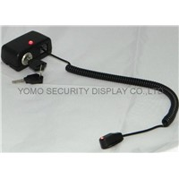 Standalone Loop Alarm System,Alarm Electronic Display Sensor (Double Protection)