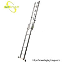 Aluminium folding Attic ladder(HL-302)