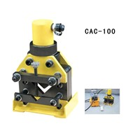 Angle Cut (CAC-100)  Hydraulic Steel Rope Cutter