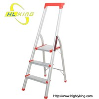 Auminium folding Household step ladder(HH-503)