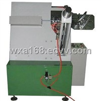 Automatic Cake Tray Forming Machine