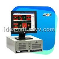 Automatic Eddy Current Testing System for pipes/wires/rods/metal parts