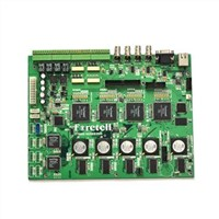 Automotive electronics OEM/ODM PCB assembly services PCBA assembly