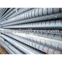 BS4449-1997  G460B 500B Deformed Steel Rebar
