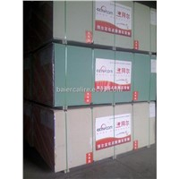 Baier moisture-proof gypsum board