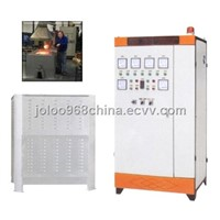 Brass Castings Line-frequency Cored Induction Furnace