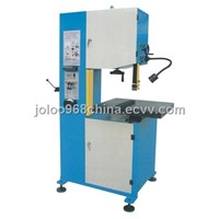 Brass castings runner saw cutting machine