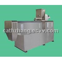 Breakfast cereal/Corn flakes processing line