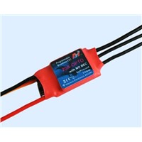 Brushless speed controller for multi-rotors MT20A-OPTO-V1