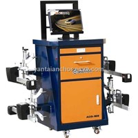 CCD Wheel Alignment, Wheel Aligner, 4 wheel alignment (CE)