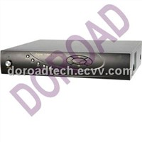 CCTV 4CH Digital Video Recorder / CCTV Camera / Digital Recorder