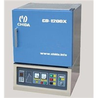 CD-1200 box lab furnace