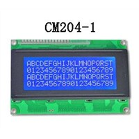 CM204-1 Character LCD Module