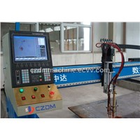 CNC Cutting Machine 5M