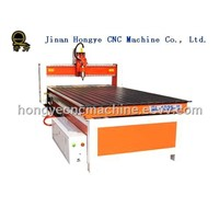 CNC Drilling Machine/Wood Working CNC Router (QL-1325-II)
