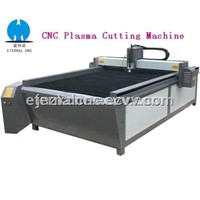 CNC Plasma Cutting Machine/CNC Plasma Cutter