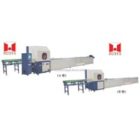 CNC Vertical Cutting Center / CNC Cutting Machine