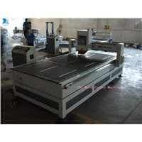 CNC Wood Cutter Machine (K45MT/1530)