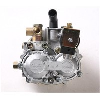 auto gas regulator/ CNG reducer for vehicles