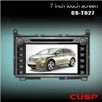 CS-T027 special CAR DVD WITH GPS navigation