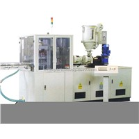 Cap TPE Sheet Molding Machine (Cap Lining Machine)