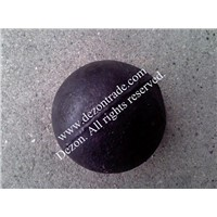 Cast Steel Ball II