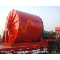 Ceramic Ball Mill Machinery/Ceramic Ball Mill For Sale/Ceramic Ball Mill Manufacturer