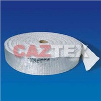 Ceramic Fiber Tape with Aluminum