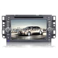 Cherolet Epica in dash car dvd player with gps navigation/Bluetooth/Radio/Touch Screen