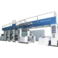 China CE UV Holographic Printing Machine