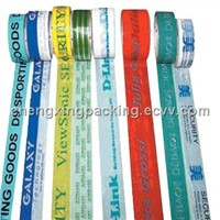 Color BOPP Adhesive Packing Tape