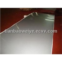 Color Coated 304 / 316 Stainless Steel Plate