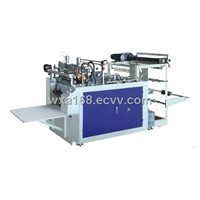 Computer Control Heat Sealing & Cutting Bag Making Machine/Cutting Machine