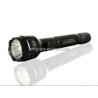 Cree Tactical Led Flashlight with Infrared Ray