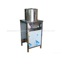 Csahew  nut  peeling  machine YG-133