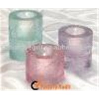 Customized Polyresin Candle Holders