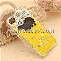 Cute Jeweled Cell Phone Covers