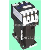DC Electrical Contactor  (LP1-D)