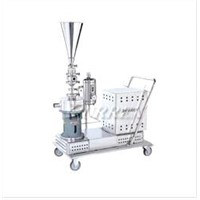 DHM Powder & Liquid Blender Pump