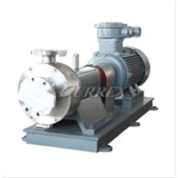 DHX1 Homogeneous & Emulsification Pump