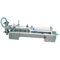DYF One Head Liquid Filling Machine