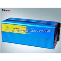Dc to AC Power Inverter (3000w Pure Sine Wave,12V/24V/48V to 110V/220V/240VAC Peak Power 6000W)