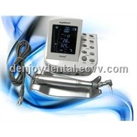 Denjoy 2in1 Dental Endo Motor Joysmart Root Canal Treatment Apex Locator with Contra Angle