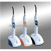 Dental LED Light Curing Unit Cordless Wireless Lamp Denjoy LED Curing Light DY400-6