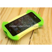 Design Silicone Case for iPhone