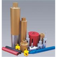 Diamond Core Bits& cut-off wheel for stone,available in different sizes