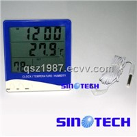 Digital Hygro-thermometer DTC-1A