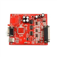 Digital video recorder PCB assembly,one-stop PCB/PCBA OEM/ODM services