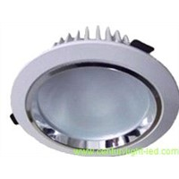 Dimmable led Downlight/ceiling lights with 90 to 260V AC Input Voltage
