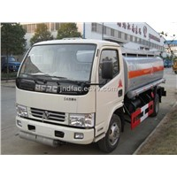 Dongfeng Gasoline Tank Truck 2000L